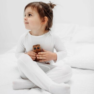 Eczema Baby SleepSuit