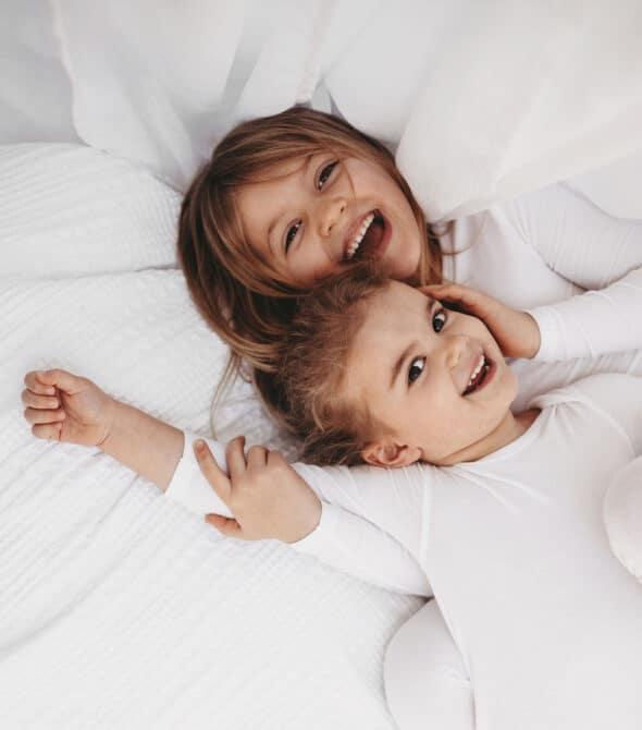 Eczema HappySkin Sleepsuit