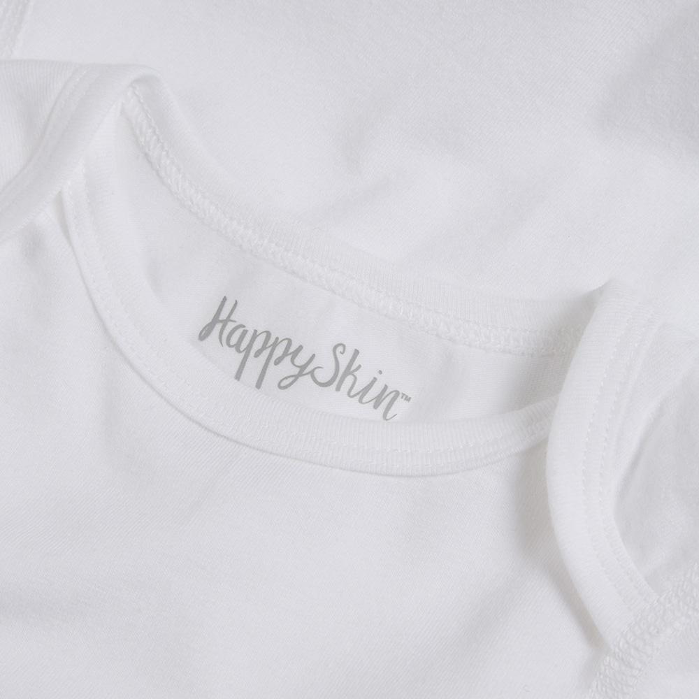 6-9 months HappySkin/® Baby Sleepsuit