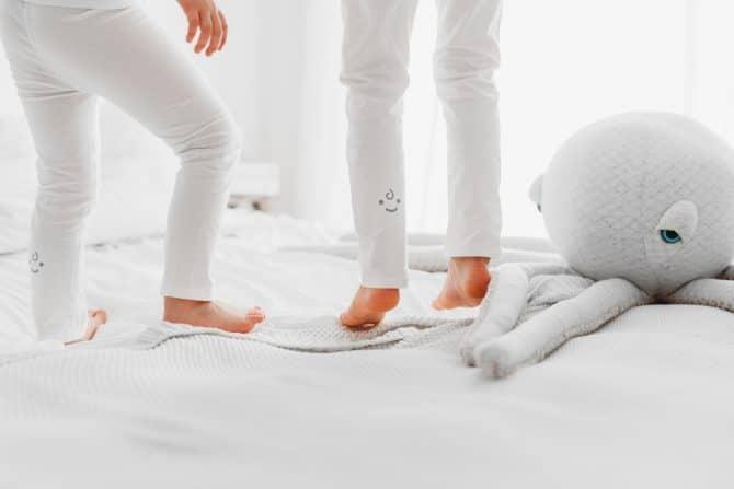 Eczema Soothing Leggings
