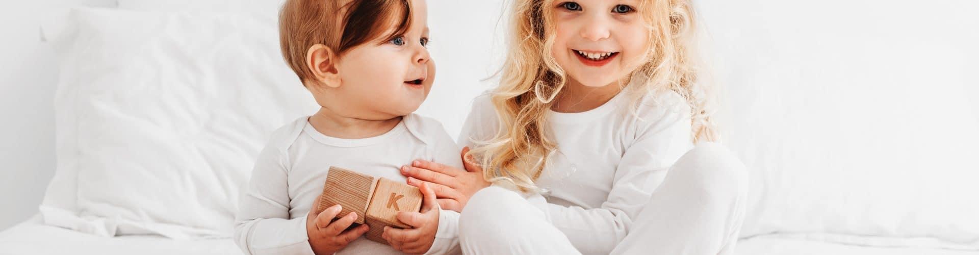 Treating Child's Eczema