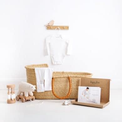 Eczema Baby Gift Set