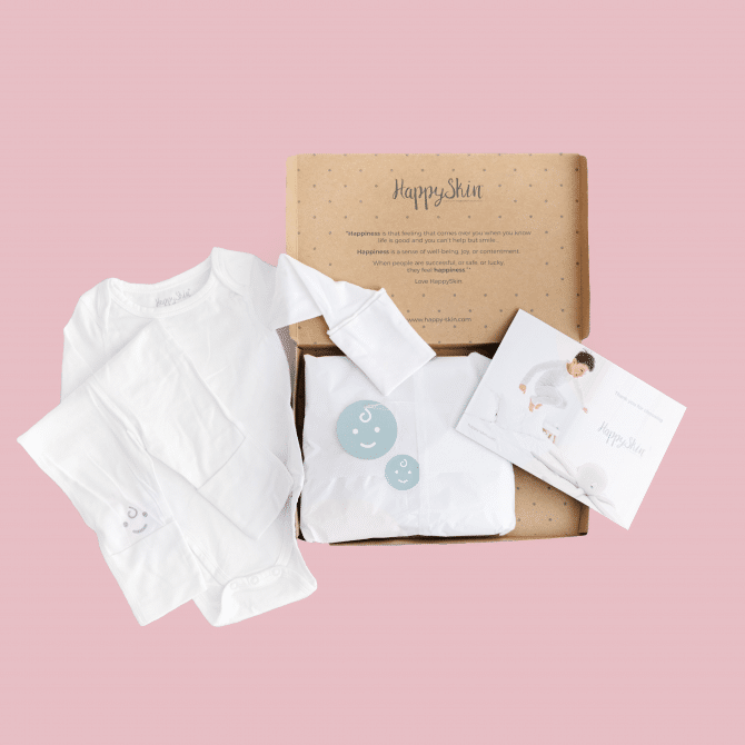 Eczema Clothing Gift Set