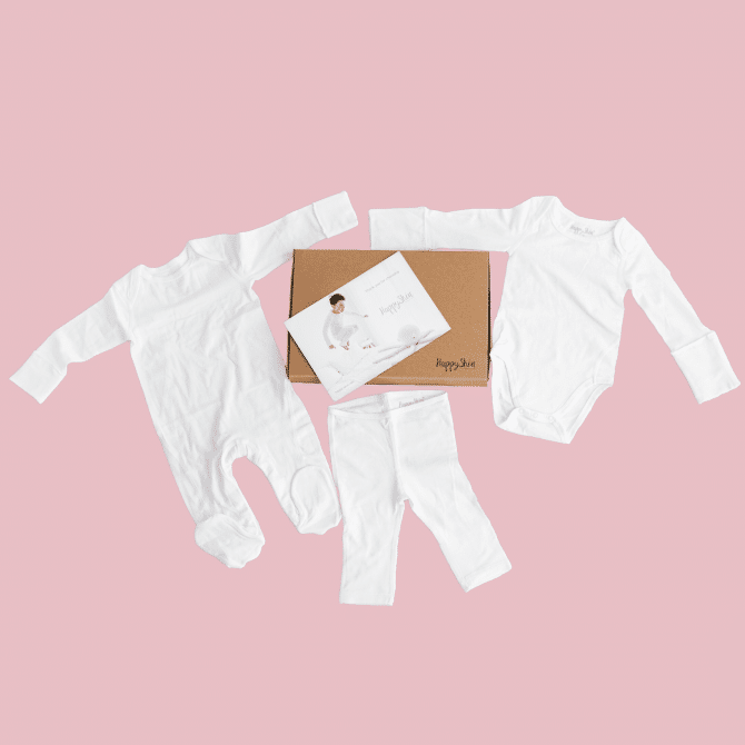 Eczema Clothing Gift Set