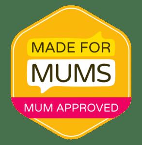 made for mums logo