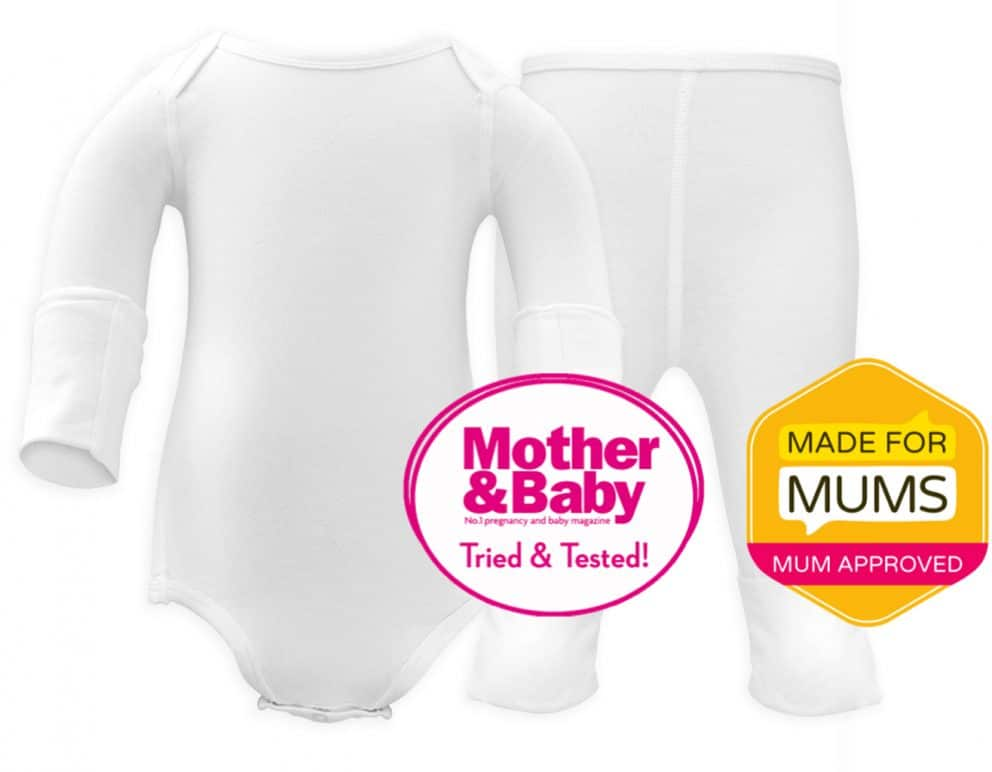 Baby Clothes for Eczema Skin