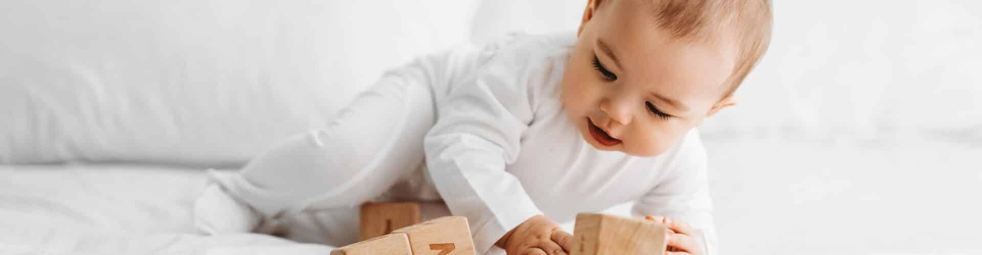Eczema Baby Clothing