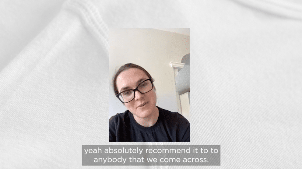 Michelle customer review